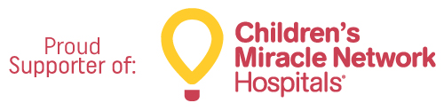 North Dakota Rx Card is a proud supporter of Children's Miracle Network Hospitals